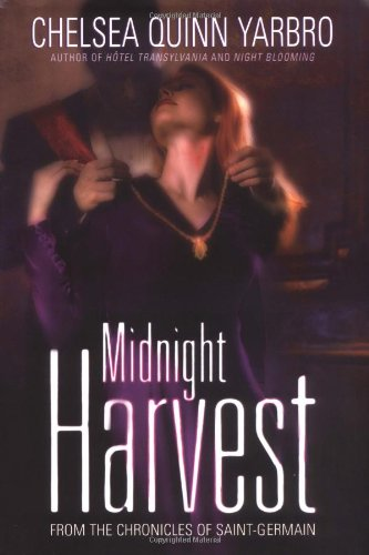 Midnight Harvest: *Signed*