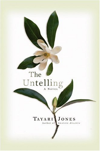 9780446532464: The Untelling