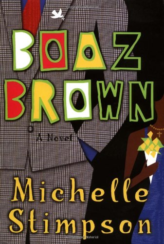 9780446532471: Boaz Brown