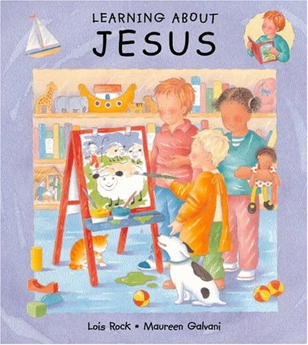 9780446532983: Learning About Jesus