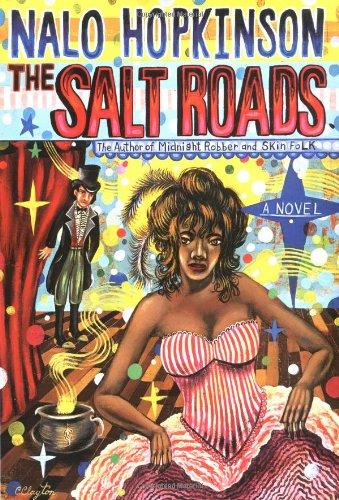9780446533027: The Salt Roads