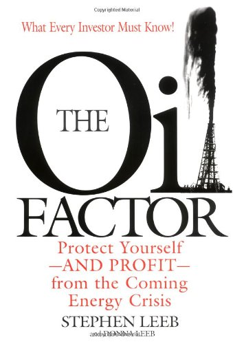 9780446533171: The Oil Factor