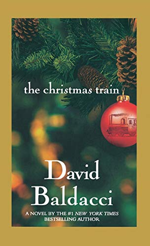 9780446533270: The Christmas Train