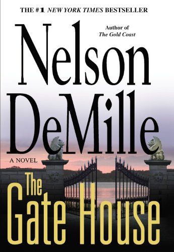 The Gate House: DeMille, Nelson