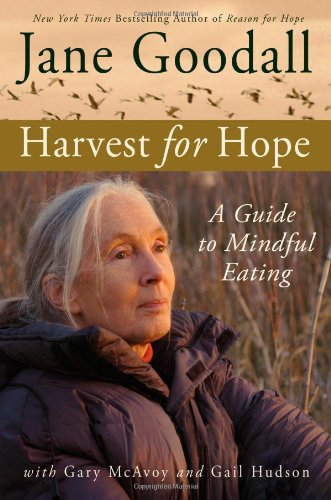 9780446533621: Harvest for Hope: A Guide to Mindful Eating