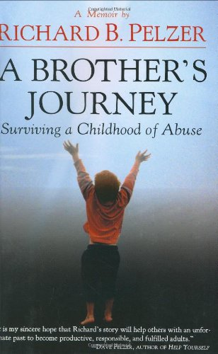 9780446533683: A Brother's Journey: Surviving a Childhood of Abuse