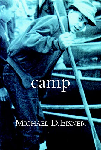 Camp: Eisner, Michael D.