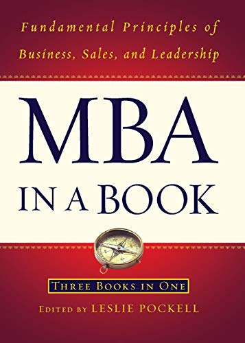 MBA In A Book: 301 Fundamental Principles: Publishing, Grand Central