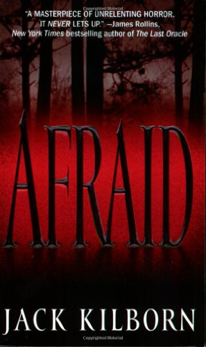 9780446535939: Afraid