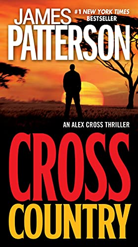 9780446536301: Cross Country (Alex Cross Novels (Paperback))