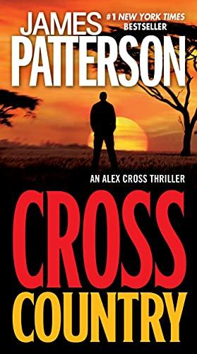9780446536301: Cross Country (Alex Cross)