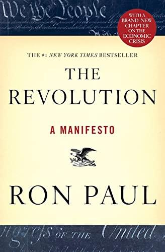 9780446537520: The Revolution: A Manifesto