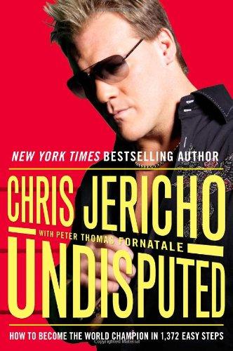 9780446538152: Untitled Chris Jericho