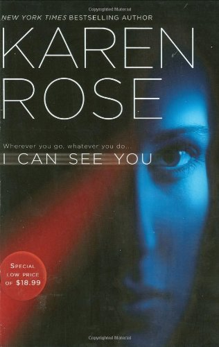 9780446538343: I Can See You