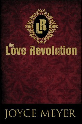 9780446538596: The Love Revolution [2009]