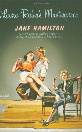 Laura Rider's Masterpiece: Hamilton, Jane