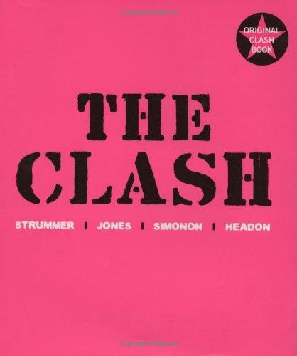9780446539739: The Clash