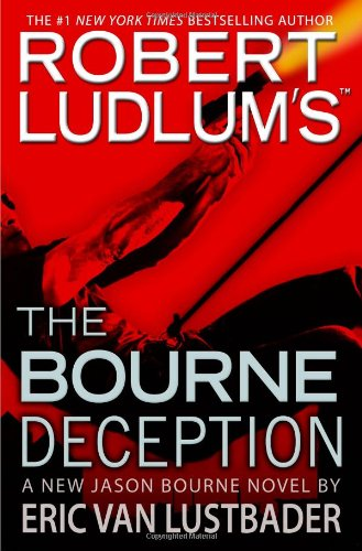 9780446539821: Robert Ludlum's the Bourne Deception