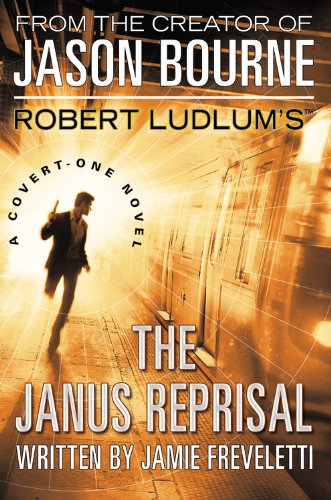 9780446539845: Robert Ludlum's the Janus Reprisal (Covert-One)