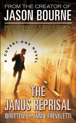 9780446539852: Robert Ludlum's (TM) the Janus Reprisal (Covert-One)