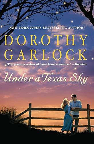 9780446540216: Under a Texas Sky