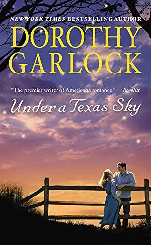 9780446540223: Under a Texas Sky