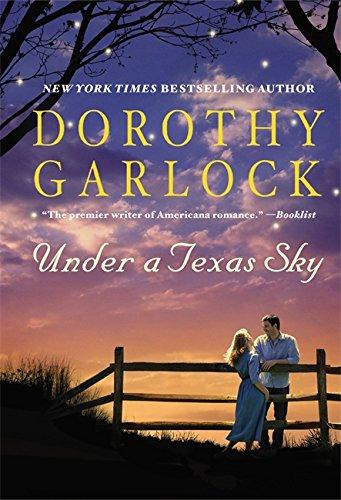 9780446540230: Under a Texas Sky