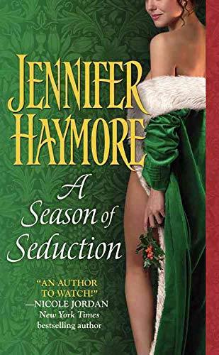 9780446540285: A Season of Seduction