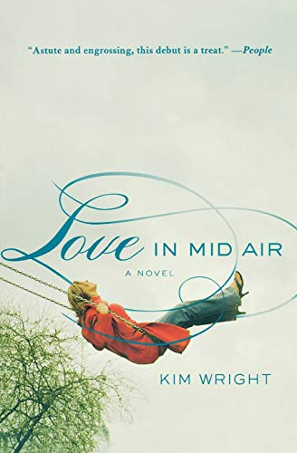 9780446540438: Love in Mid Air