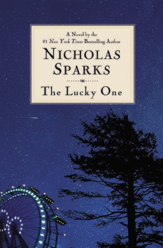 9780446540766: The Lucky One