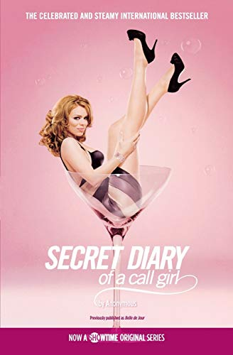 9780446540827: Secret Diary of a Call Girl