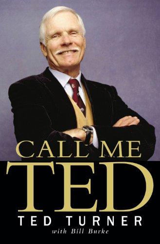 9780446540872: Call Me Ted