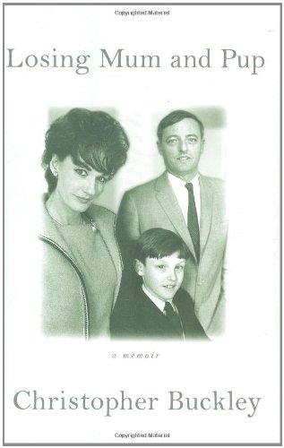 9780446540940: Losing Mum and Pup: A Memoir