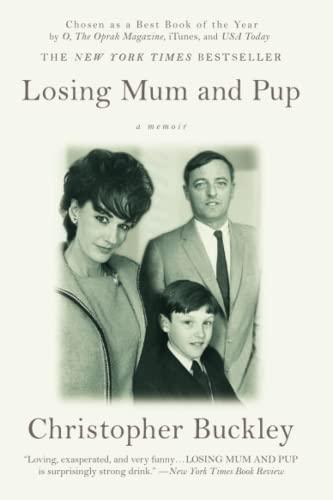9780446540957: Losing Mum and Pup: A Memoir