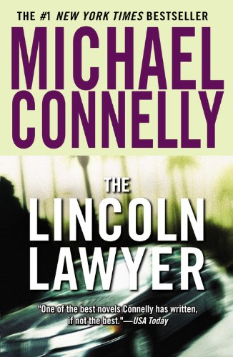 9780446541138: The Lincoln Lawyer (Mickey Haller)