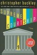 9780446541206: Supreme Courtship
