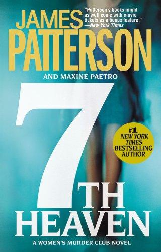 7th Heaven (Women's Murder Club): Patterson, James, Paetro, Maxine