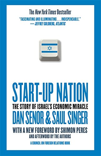 9780446541473: Start-up Nation: The Story of Israel's Economic Miracle