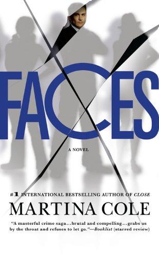 9780446541954: Faces