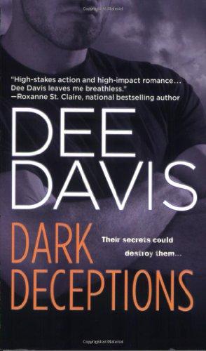 9780446542012: Dark Deceptions (An A-Tac Novel)