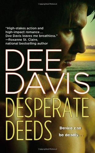 9780446542029: Desperate Deeds (An A-Tac Novel)