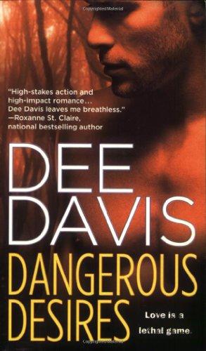 9780446542043: Dangerous Desires (A-Tac Novels)