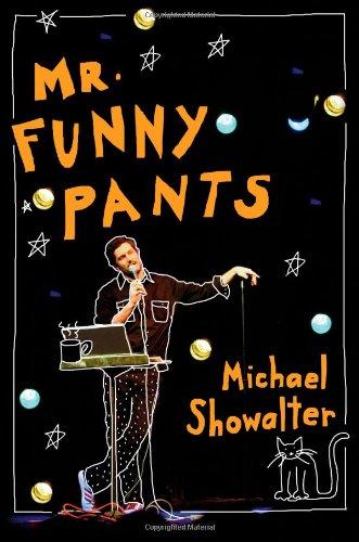 9780446542104: Mr. Funny Pants