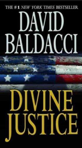9780446544887: Divine Justice (Camel Club)