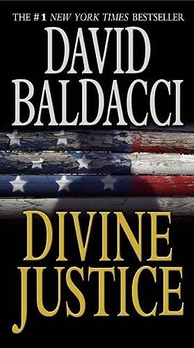 9780446544887: Divine Justice