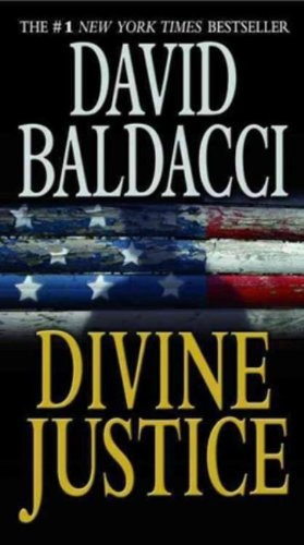 9780446544887: Divine Justice (Camel Club Series)