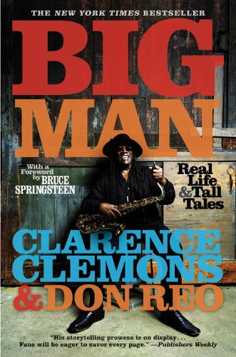 9780446546256: Big Man: Real Life & Tall Tales