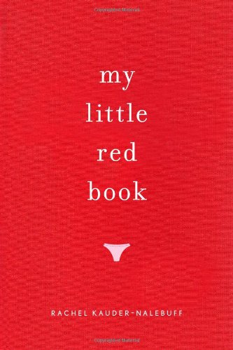 9780446546362: My Little Red Book