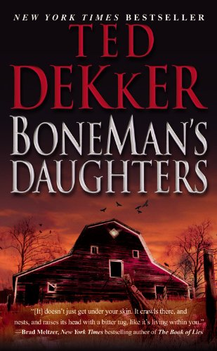 9780446547208: Boneman's Daughters