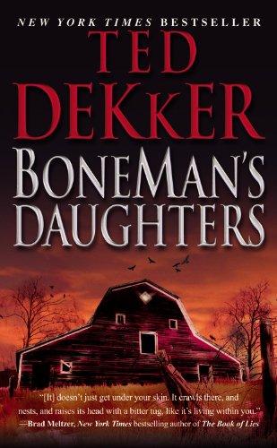 9780446547208: BoneMan's Daughters